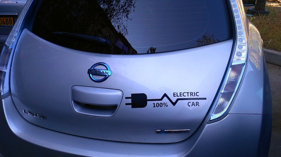 TOP 10 Lietuvoje registruotų elektromobilių