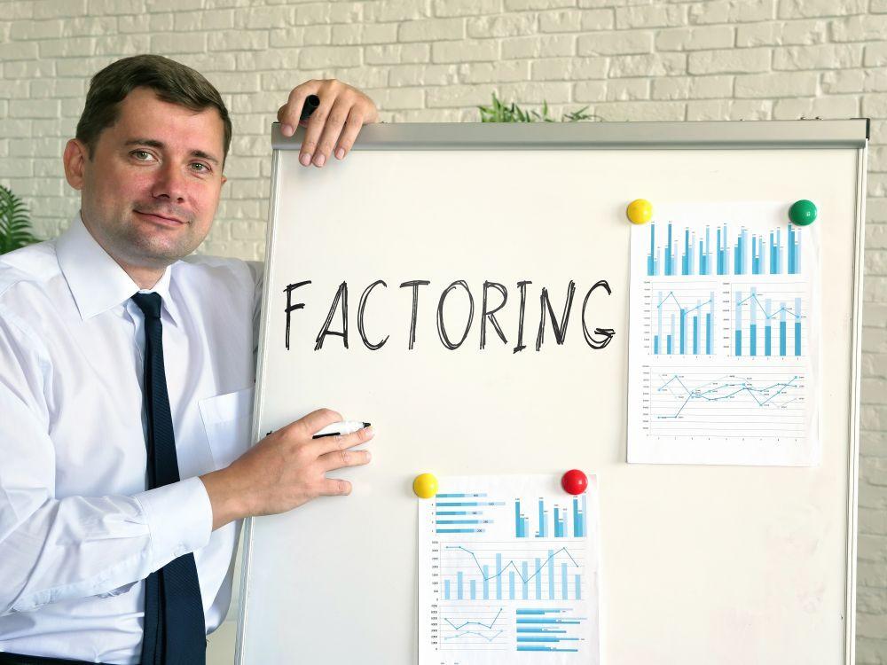 Faktoringas: kaip rasti patikimus kreditorius?