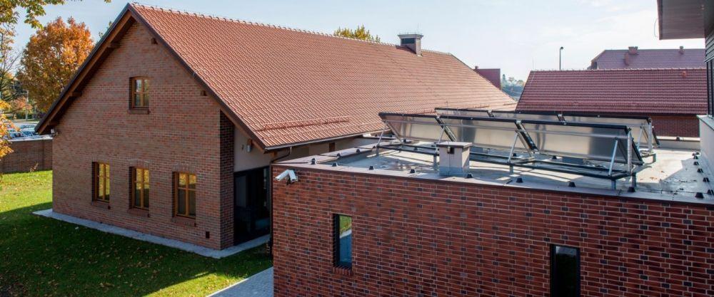 Kaip atnaujinti namo fasadą?