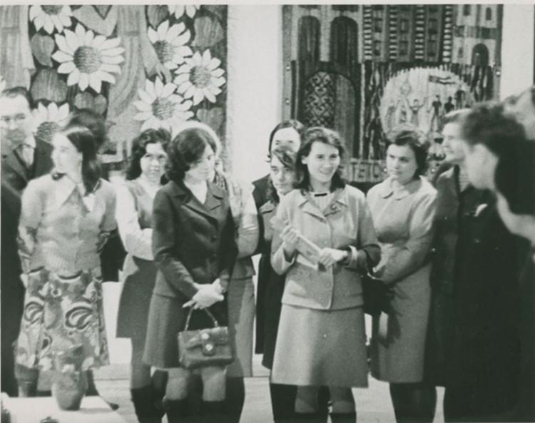 """Paroda """"Drambliai ir chameleonai. Vaizduojamasis menas 1978–1985 m."""""""