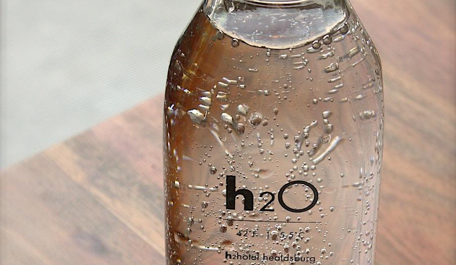 Geležingas vanduo – ką apie tokį žinome?