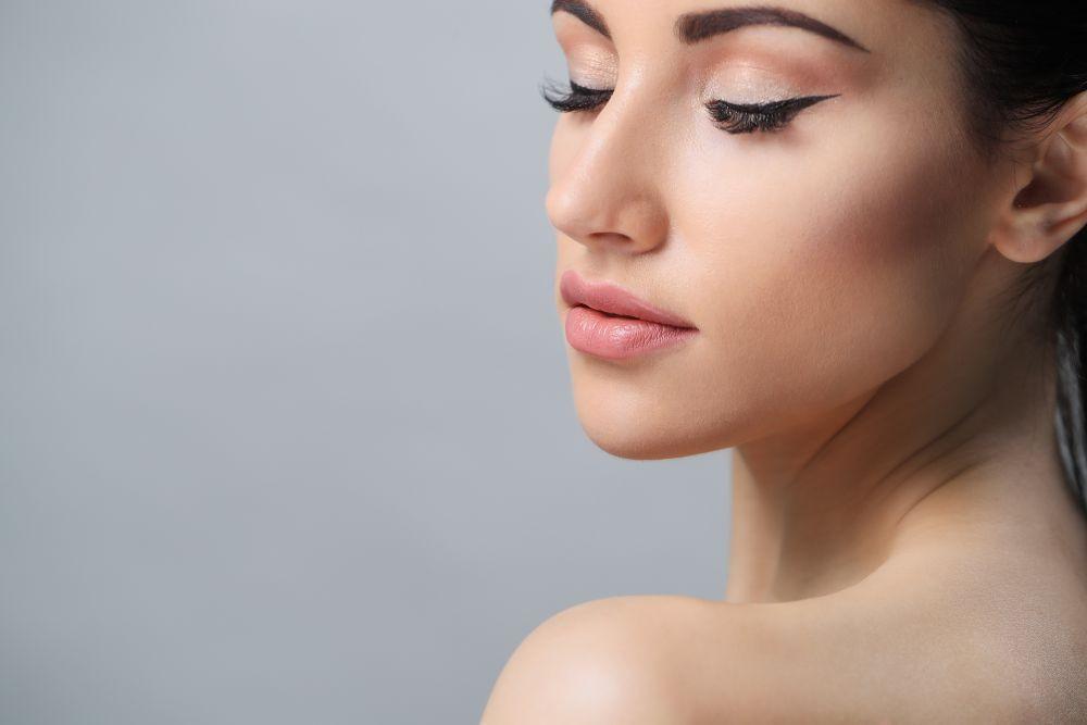 Veido odos senėjimo priežastys ir kaip jį sulėtinti