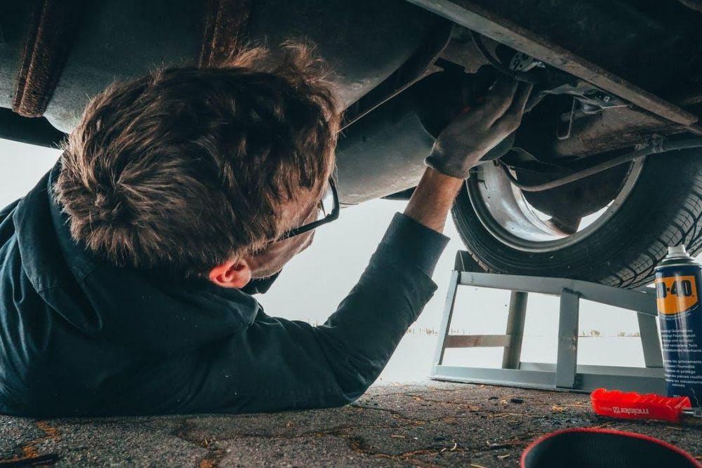 Auto keltuvo priežiūra: ar žinojote, kad jos reikia?