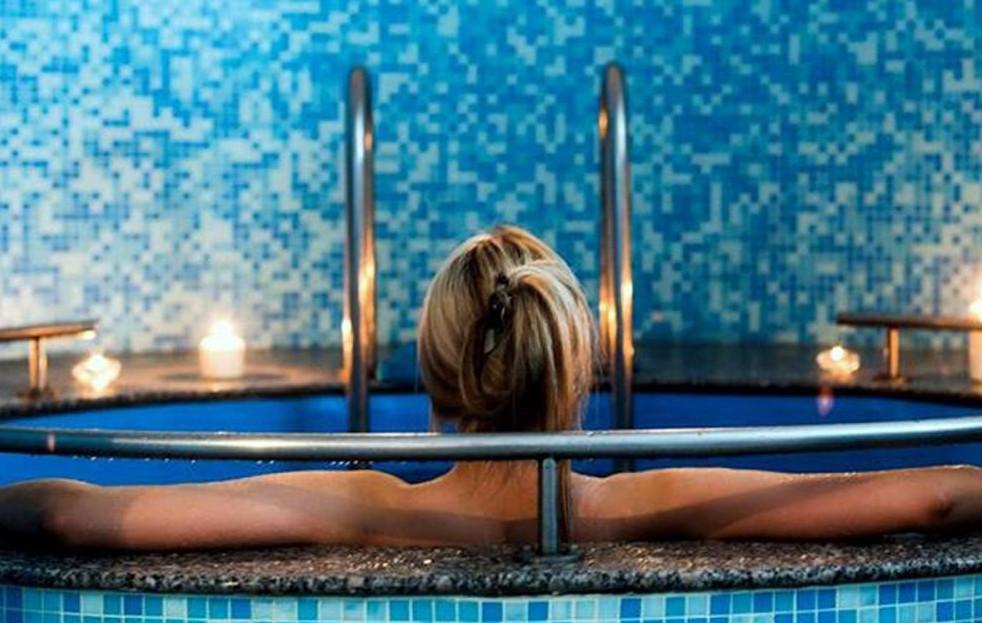Negyvosios jūros terapija – sveikatos ir grožio šaltinis
