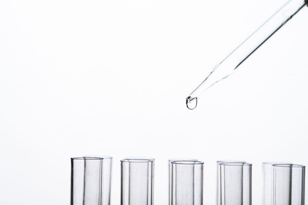 Kodėl reikia tirti vandenį?