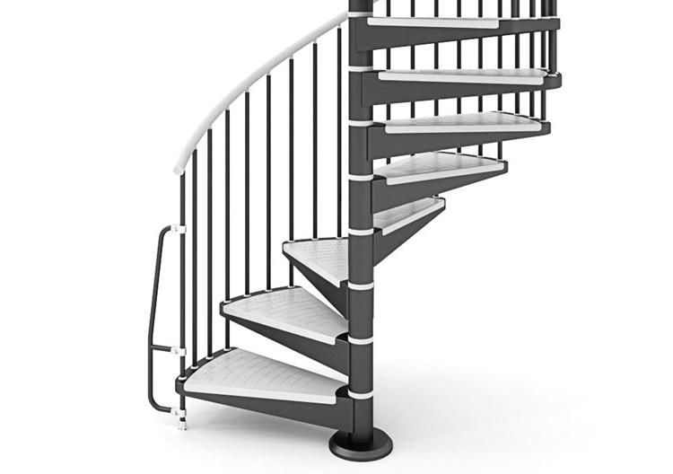 Modulinių laiptų elementai – paprastai ir aiškiai