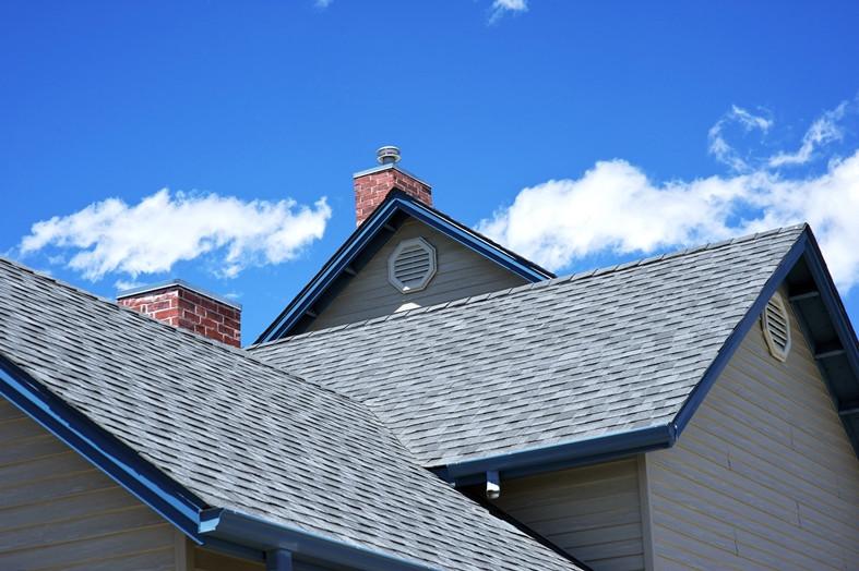 Klaidos skaičiuojant stogą