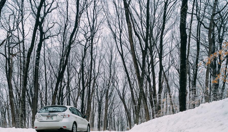 5 pagrindiniai punktai, norint paruošti automobilį žiemos sezonui