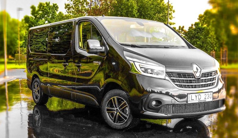 Keleivinių mikroautobusų nuoma Panevėžyje ir ne tik...