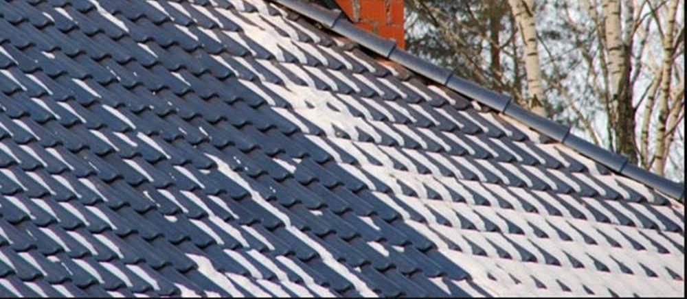 Keraminės stogo čerpės - protingas pasirinkimas