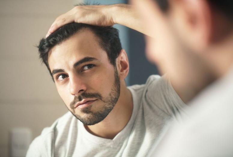 Nauja era plaukų slinkimo gydyme - DNR tyrimai