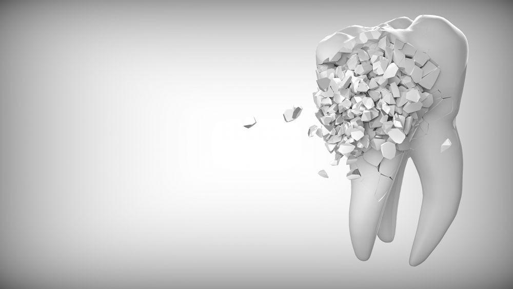 Stresas karantino metu – kodėl kenčia ir Jūsų dantys
