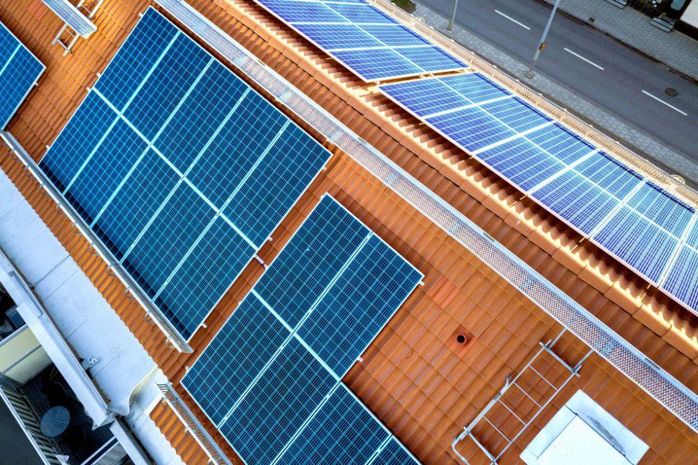 """Saulės elektrinės verslui – """"įrankis"""", padedantis įgyvendinti tvaraus, sąmoningo mąstymo idėjas"""