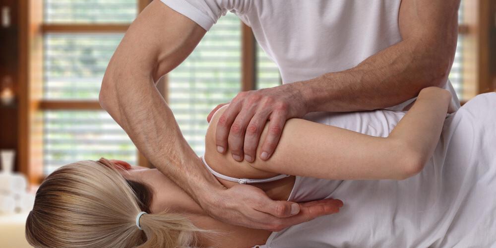 Manualinė terapija - galimybė pasveikti be vaistų