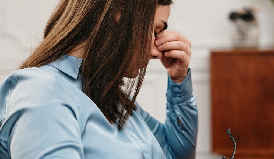 Psichikos sutrikimai persirgusiems COVID-19