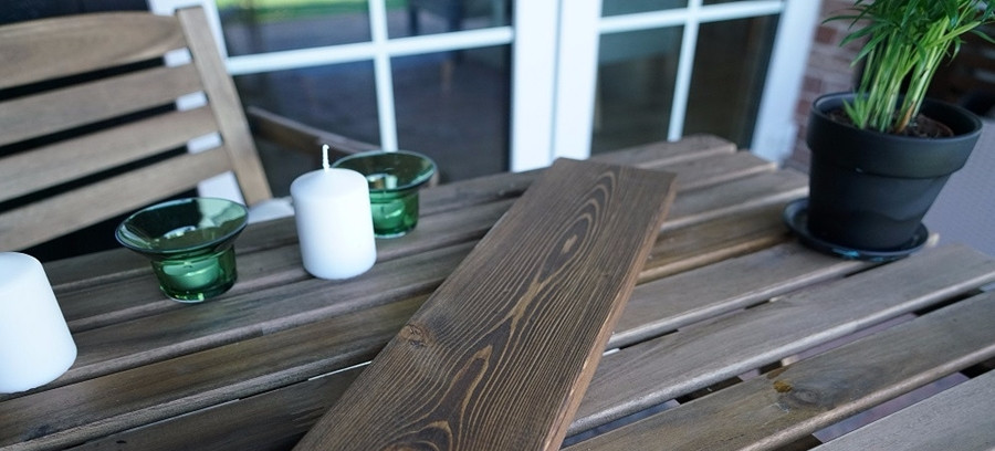 """Naujiena! ,, MM Statyba"""" eglės medienos terasinės lentos ,,Hybrid Aqua Oil"""""""
