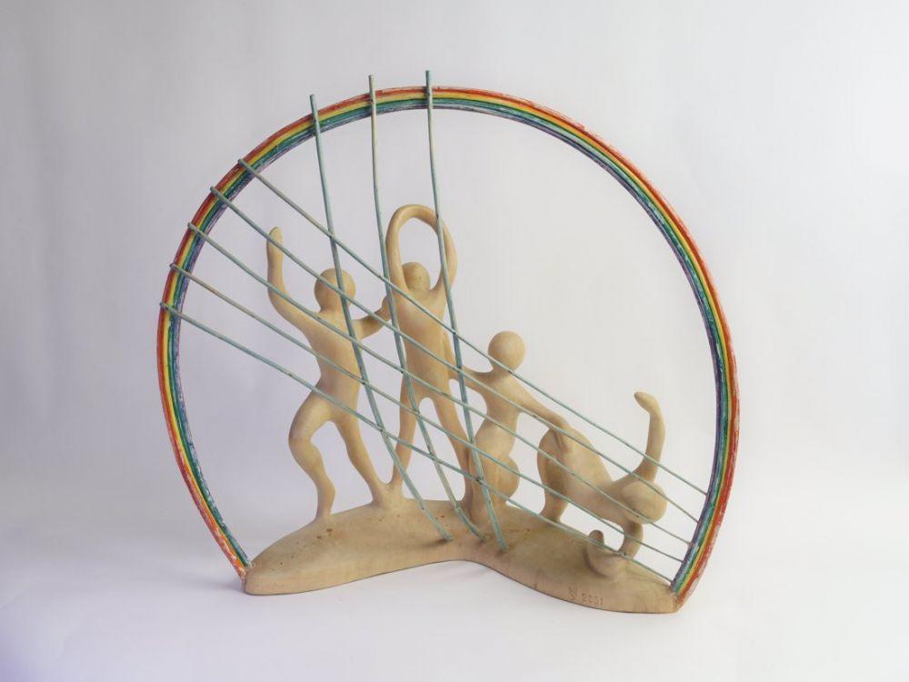 """Virtuali paroda: """"Mykolas Strioga – plastinės harmonijos kūrėjas"""""""