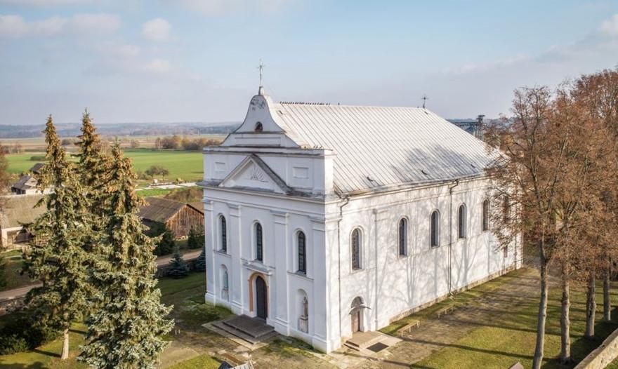 Kaišiadorių rajono bažnyčios