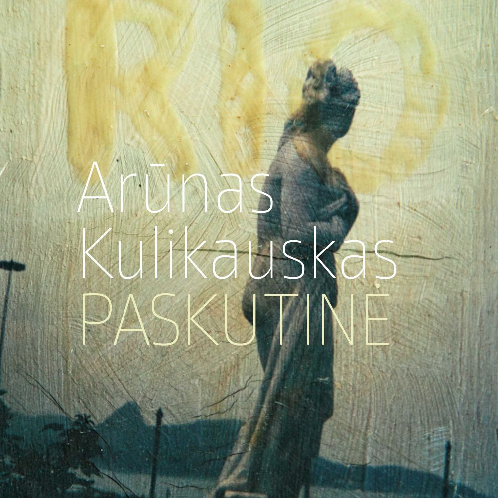 """Fotografijos muziejuje – Arūno Kulikausko paroda """"Paskutinė"""""""