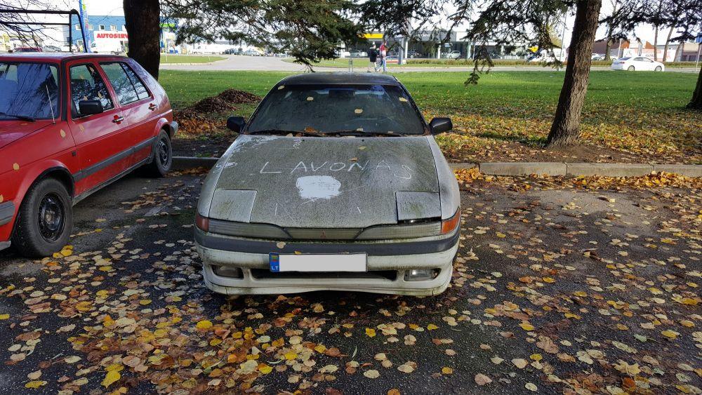 Ar tikrai kiemuose nebeliks apleistų senų automobilių?