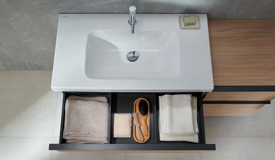 Naujausios vonios kambario tendencijos: nuo mini SPA iki modulinių baldų pasirinkimo