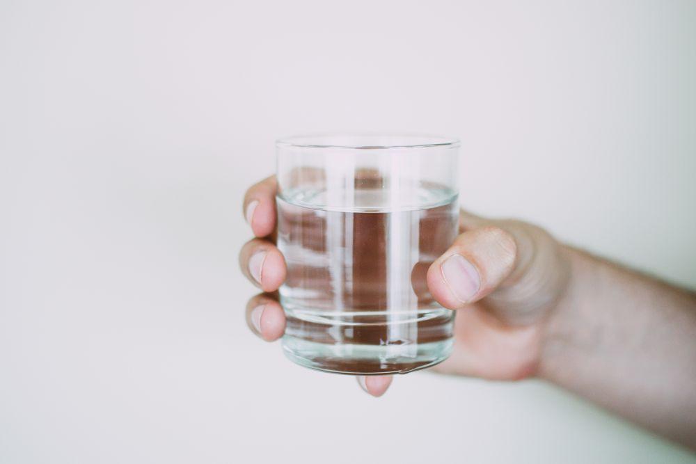 Ką žinote apie vandenį?