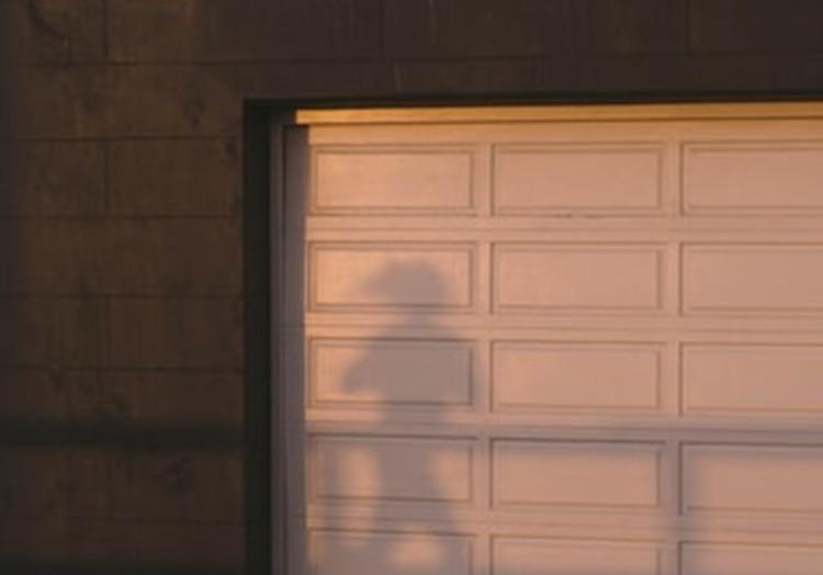 Pakeliamų garažo vartų automatika