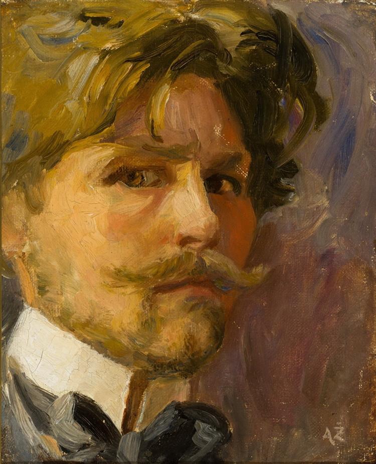 """""""Antanas Žmuidzinavičius (1876–1966). Retrospektyva"""""""
