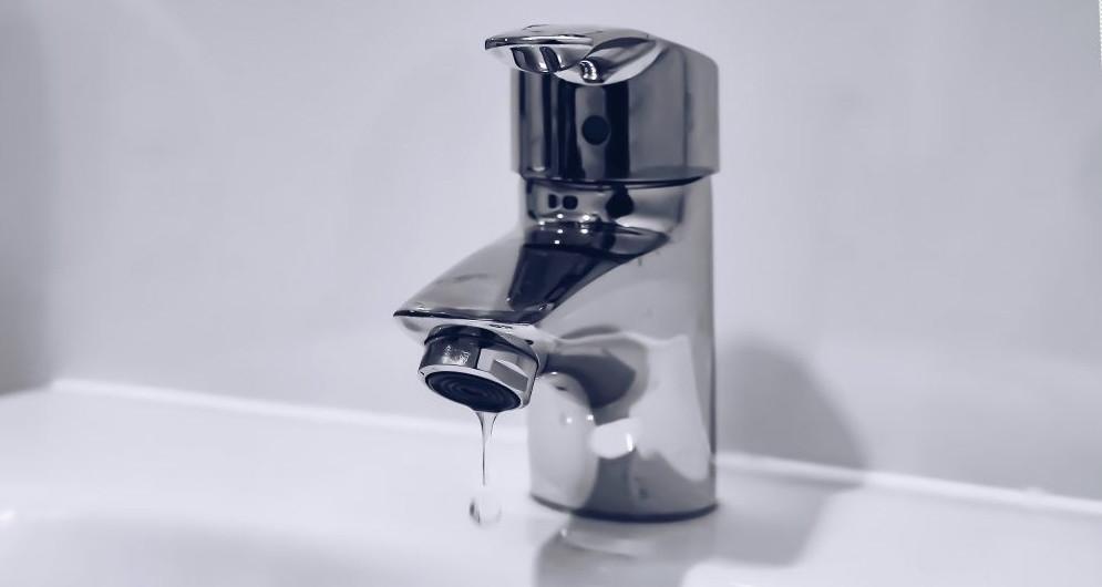 Ar švarus mūsų geriamas vanduo?