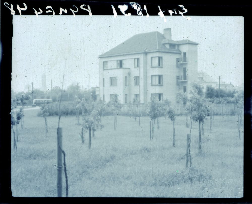 "Paroda ""ARNO FUNK[CIONALIZMAS] (1898–1957)"""