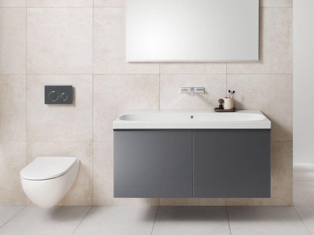 Pastebimai pasikeitė lietuvių požiūris į vonios kambarį