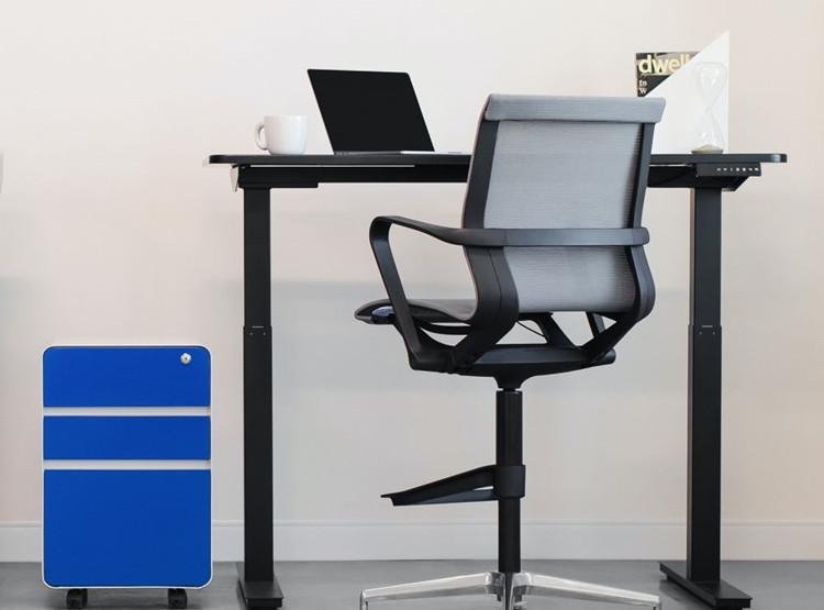 Į ką atsižvelgti renkantis darbo kėdes?