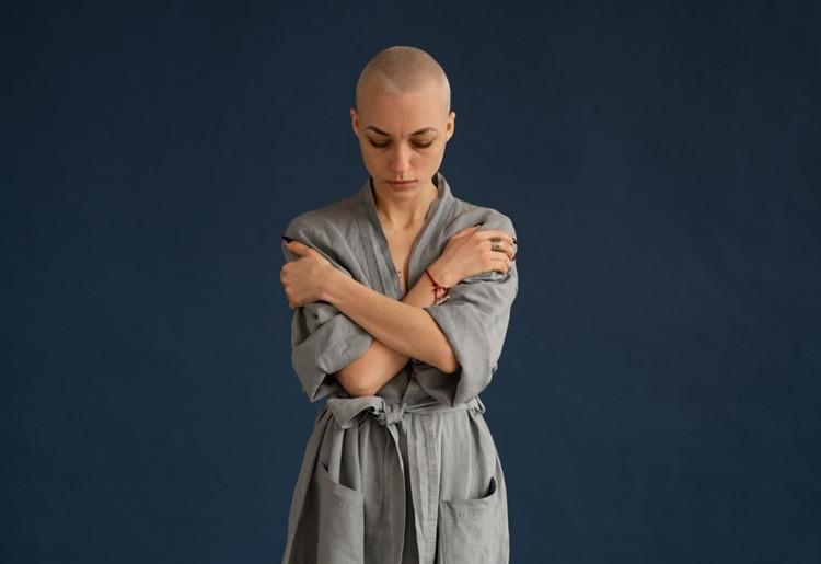 Krūties vėžio operacija – ar ji rizikinga?