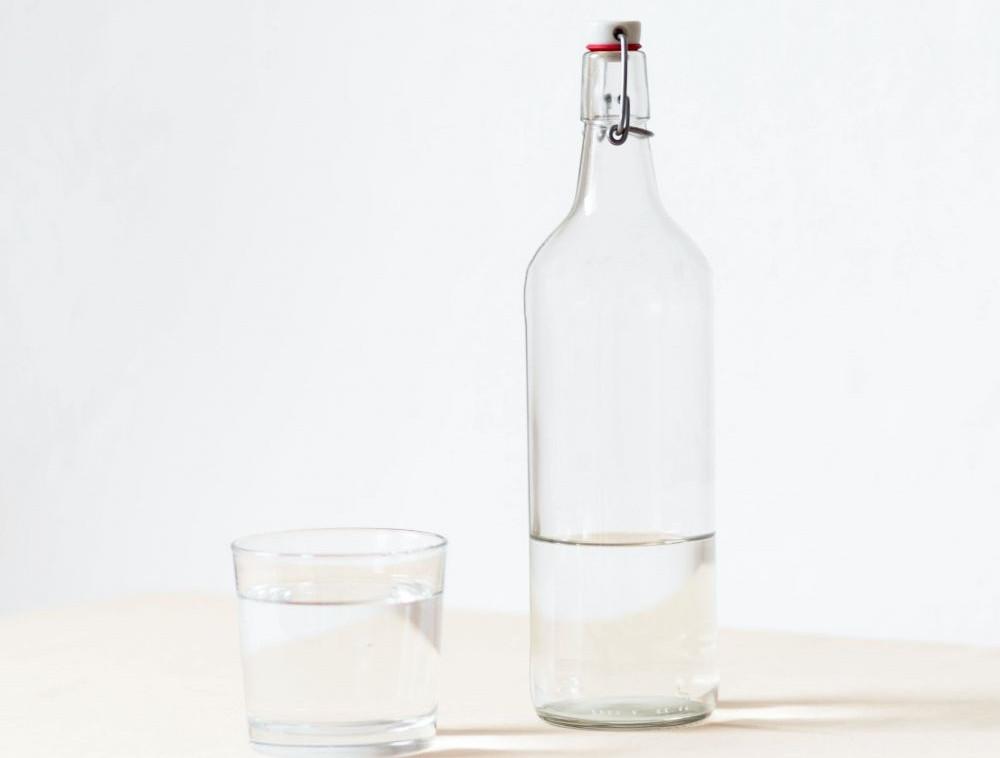 Geležingas vanduo: ką apie jį reikia žinoti