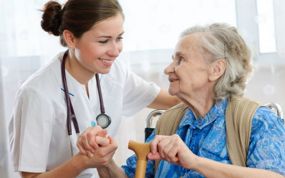 Pamokos slaugantiems sergančiuosius senatvine demencija