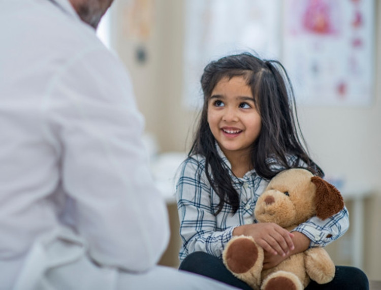 Ką svarbu žinoti apie profilaktinį vaiko ištyrimą?