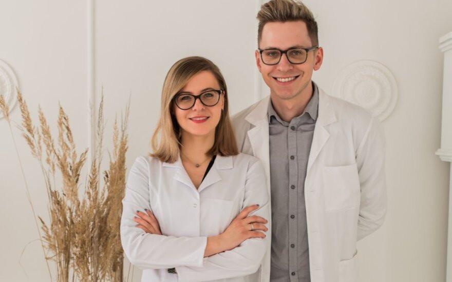 Plaukų transplantacijai ryžtasi vis daugiau lietuvių (interviu)