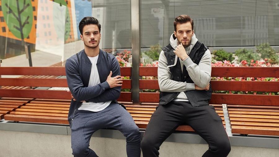 Vyriški megztiniai ir džemperiai  – kokį raštą pasirinkti?