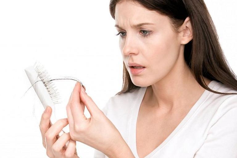 TrichoScan HD - kompiuterizuotas plaukų būklės tyrimas