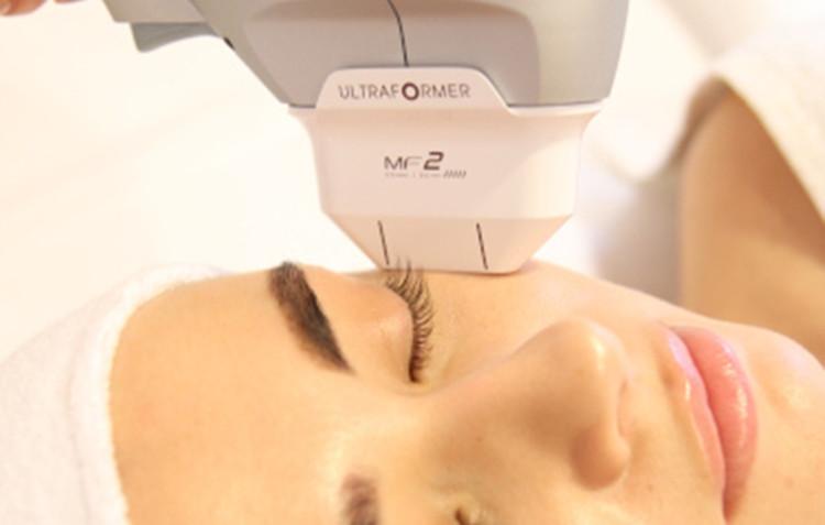 HIFU – naujos kartos neinvazinė ultragarso procedūra