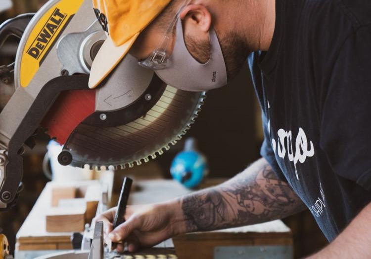 Frezavimas su CNC staklėmis: saugos patarimai