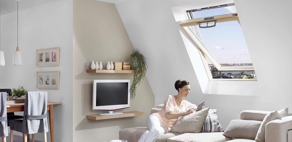 Būdami namuose - būkite kokybiškai