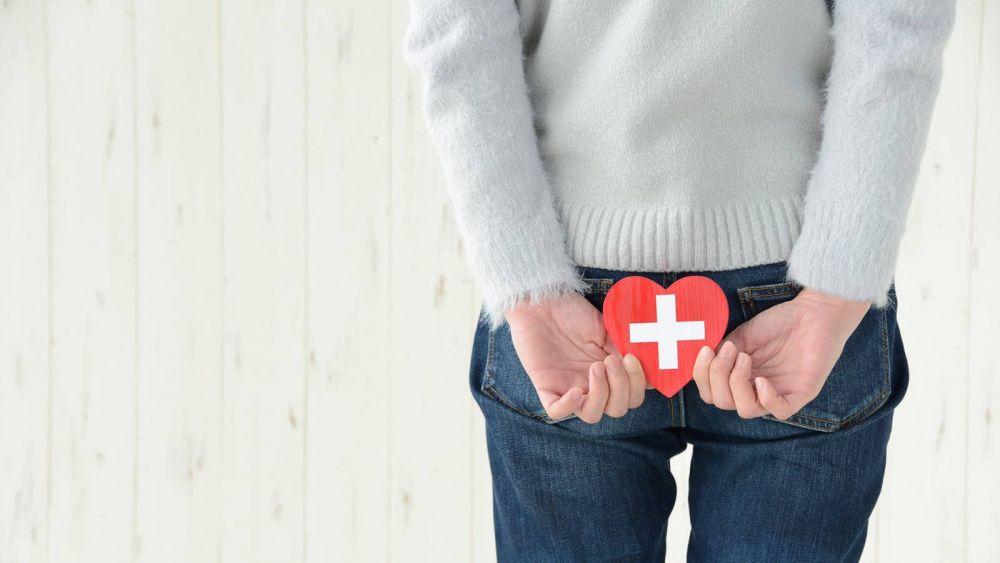 Kas hemorojus yra geresnis ir efektyvesnis? - Hipertenzija November
